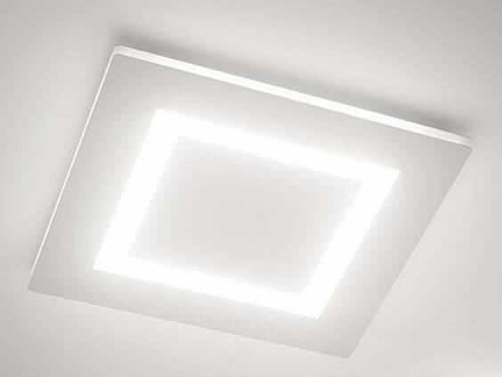 Lampu Plafon Minimalis
