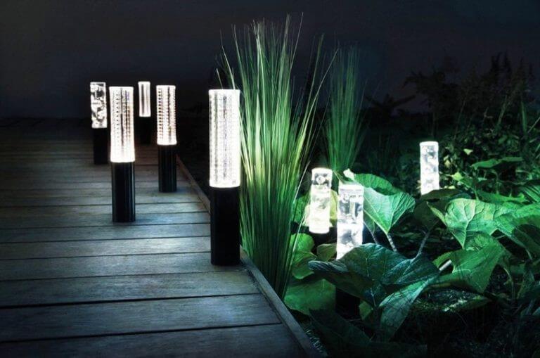 lampu taman