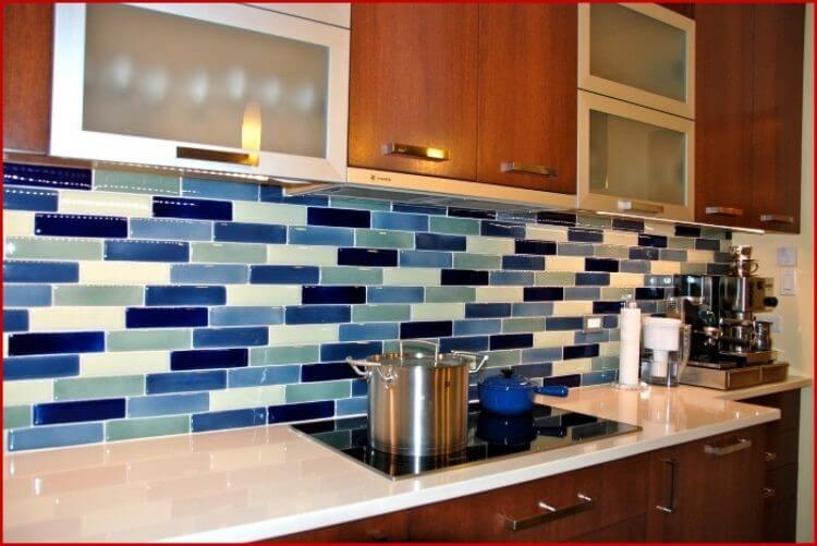 keramik dinding dapur minimalis