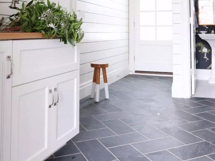 Keramik Lantai Dapur minimalis
