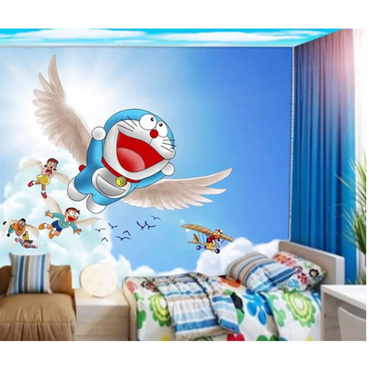 √ Motif Dan Harga Wallpaper Dinding Ruang Tamu Minimalis