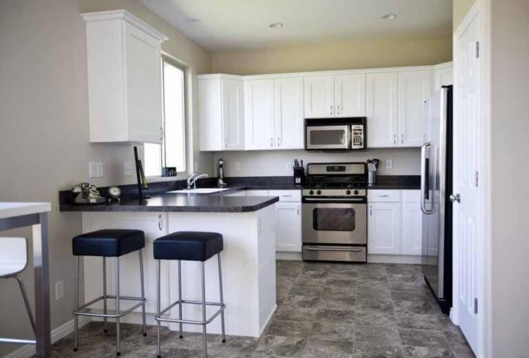 27 Desain Dapur Minimalis Modern Dan Sederhana Trend 2019