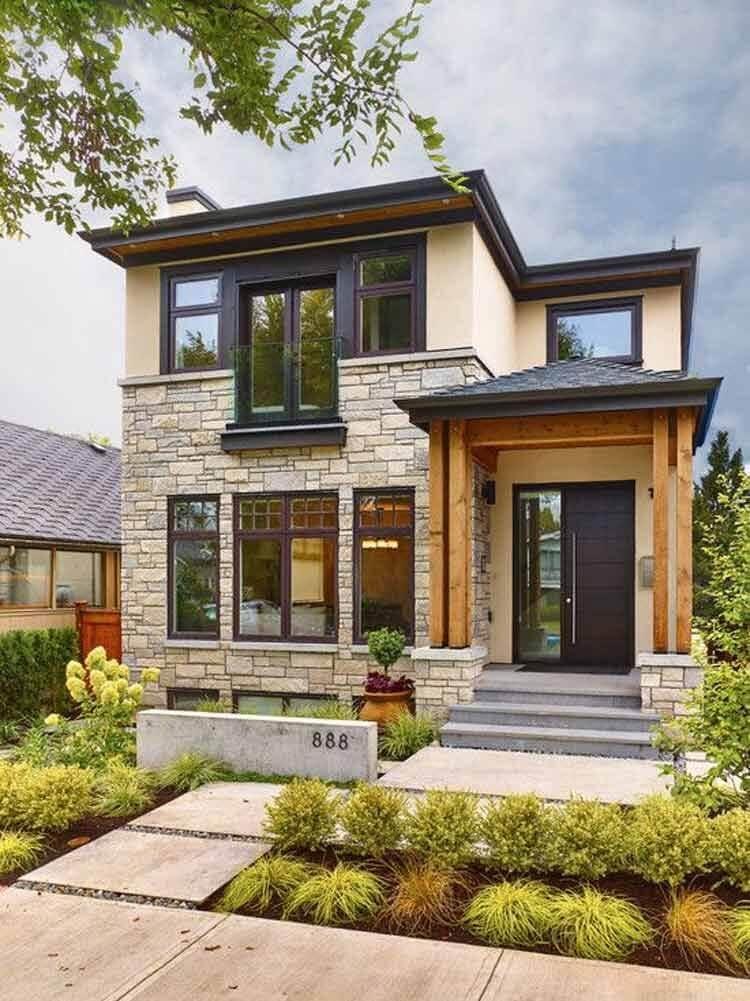 15 Model Dan Desain Taman Depan Rumah Minimalis Yang Mewah