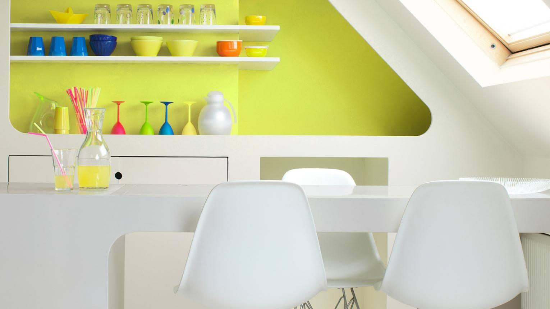 Inspirasi Warna Cat Interior Rumah Minimalis Modern ...