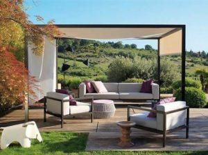 43+ model desain teras rumah minimalis modern & sederhana