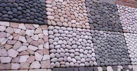 harga keramik motif batu alam
