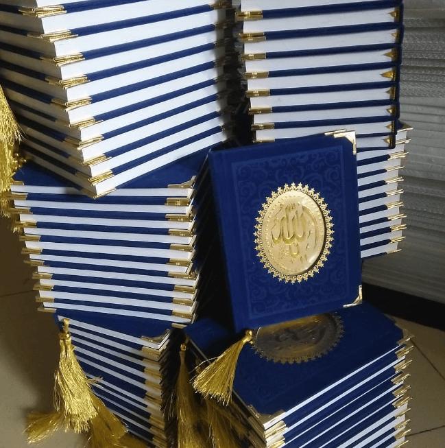 buku yasin beludru 2